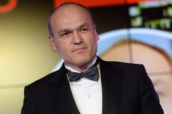 RCF President Andrey Filatov honored with the State Award