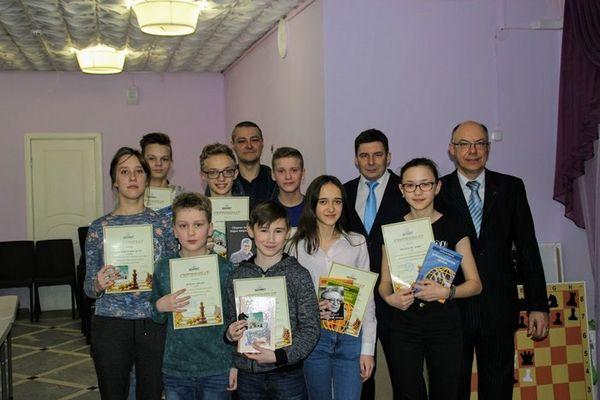 В Самарской области прошла 3 сессия шахматного центра ПФО