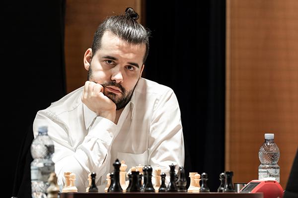 Ян Непомнящий вышел в полуфинал супертурнира Chessable Masters