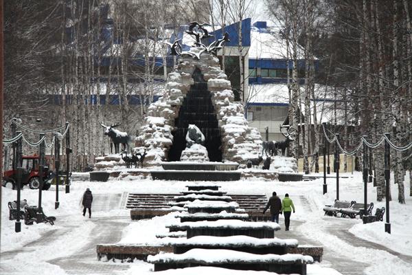 В Ханты-Мансийске пройдут этапы Кубков России по классике и рапиду