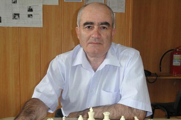 Ушел из жизни Мажмудин Кармов (1950-2020)
