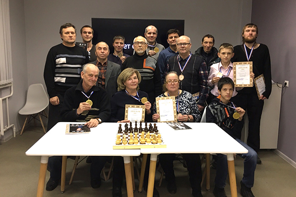 В Саранске прошел чемпионат Республики Мордовия