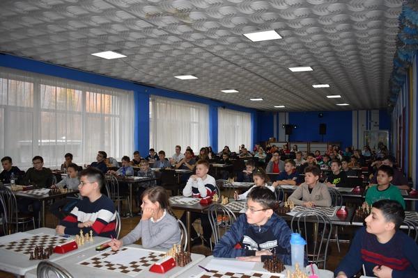 На первенстве ПФО состоялся семинар для участников