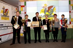 RCF and Timchenko Foundation Are Now Accepting Bids for 2016 Superfinal