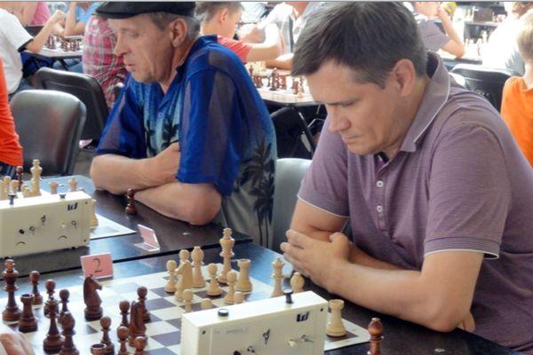 В Тольятти состоялся блицтурнир памяти Максима Сорокина