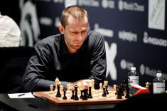 Alexander Grischuk Advances to Final of Moscow Grand Prix Leg