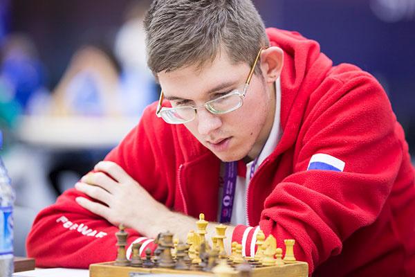 Команда России заняла второе место на Олимпиаде для людей с ограниченными возможностями