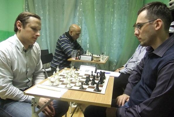 Клуб «Академики» провел первый тематический турнир в Москве