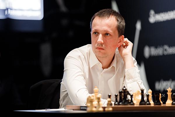 Александр Грищук вышел в финал первого этапа Гран-при ФИДЕ