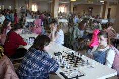 Six Rounds of Russian Youth Championships Played in Sochi