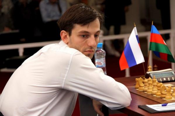 Владимир Крамник и Александр Грищук сохраняют прописку в десятке рейтинг-листа ФИДЕ
