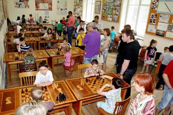 В Ростове-на-Дону прошел ряд турниров