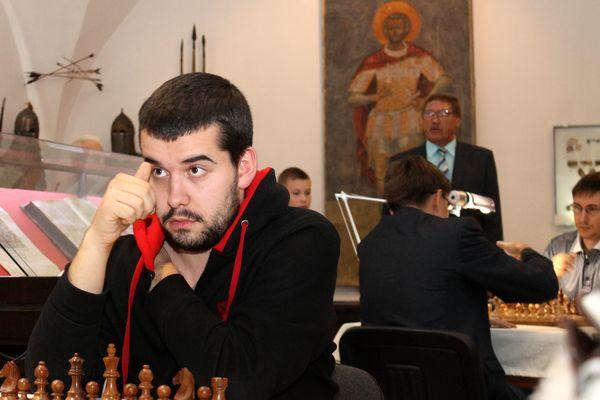 Ян Непомнящий выиграл Турнир Чемпионов в Ярославле