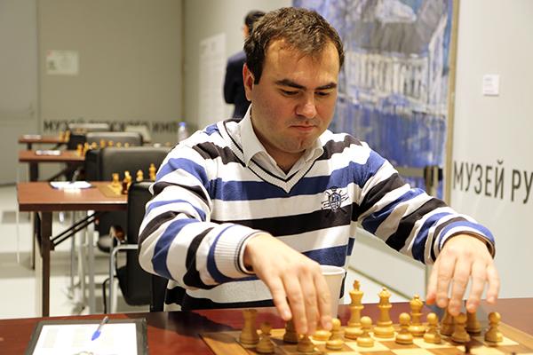 Ян Непомнящий выиграл десятый Мемориал Таля