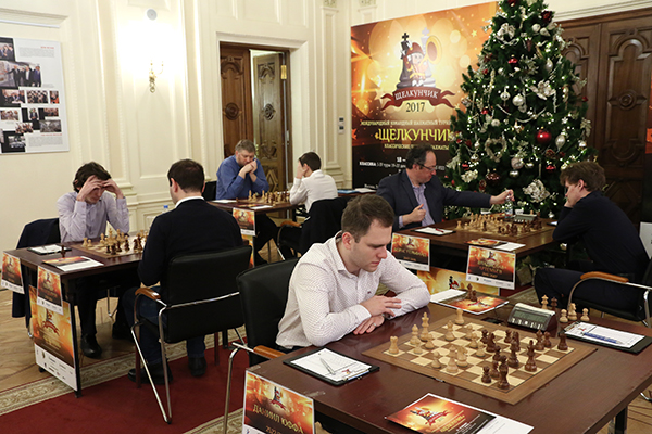 Traditional Nutcracker Tournament to Be Held in Moscow in March