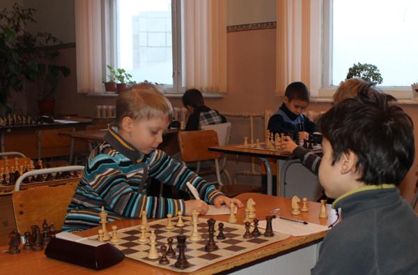 В Уфе прошло несколько новогодних турниров