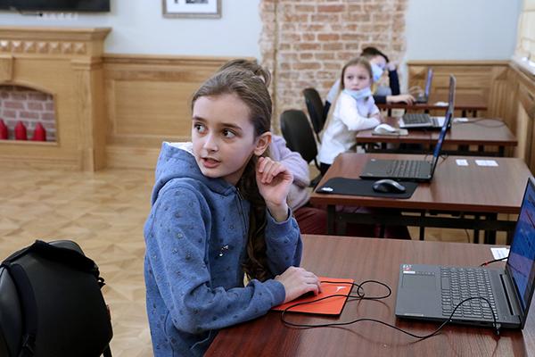 Завершился Всероссийский детско-юношеский онлайн-турнир по рапиду