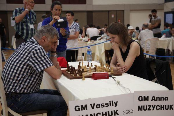 Ян Непомнящий стал единоличным лидером Кубка Гидеона Яфета