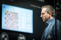Alexander Grischuk: I Would Be Happy if We Managed to Help at Least One Person