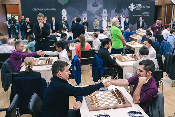 Фото: Кирилл Меркурьев / Официальный сайт