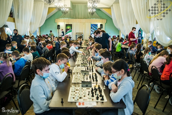 ПШС провел турнир в Измайловском кремле