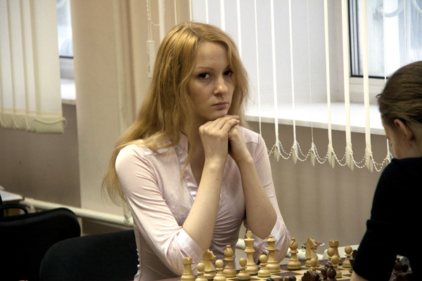 мария фоминых шахматы фото тем