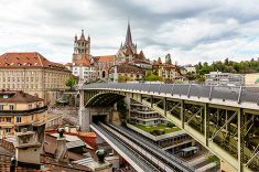 Third Leg of FIDE Women's Grand Prix Starts in Lausanne