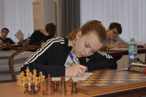 В Самарской области прошло первенство ПФО по решению шахматных композиций
