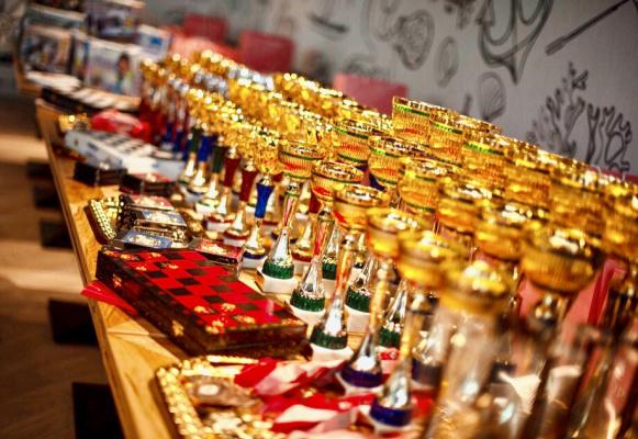 Юные шахматисты приглашаются на двенадцатый турнир Премии Анатолия Карпова