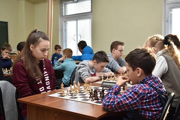 В Нижнем Новгороде прошел Новогодний этап Кубка Эмилии
