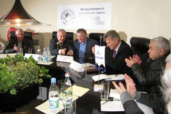 Турнир «Юные звезды мира» памяти Вани Сомова начнется 18 мая в Киришах