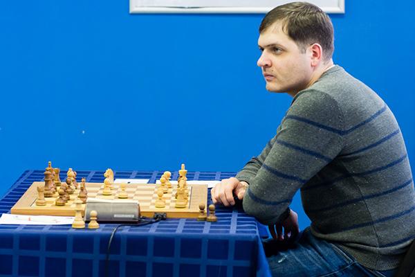 Кирилл Ступак и Никита Афанасьев лидируют на этапе Кубка России в Москве