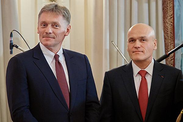 Попечительский совет РШФ поддержит кандидатуру Андрея Филатова на пост президента федерации