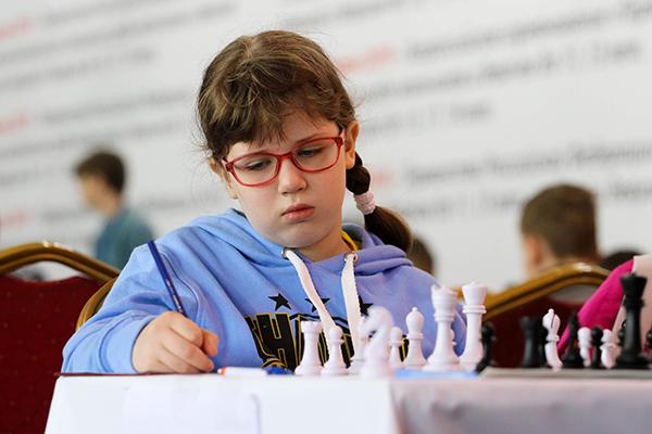 Определились участники Всероссийского детско-юношеского онлайн-турнира по рапиду