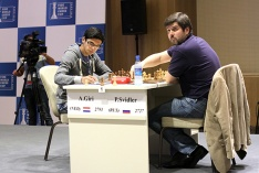 Peter Svidler Advances to the World Cup Final