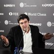 Kramnik's Lessons and Aronian's Misfire