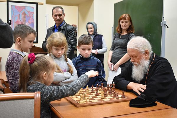 В Городце состоялся турнир памяти Александра Невского