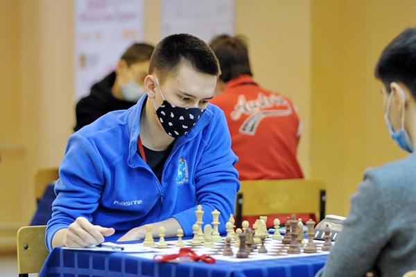 На этапах Кубков России в Москве завершен второй тур