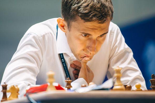 Сергей Карякин: Главное – хотел получить удовольствие от игры