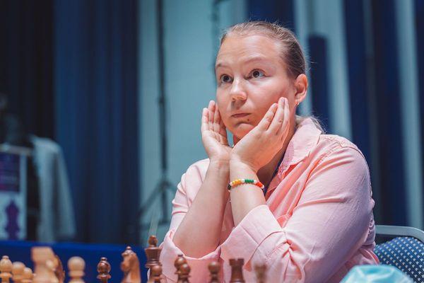 Валентина Гунина: Самое главное – структурировать мысли в голове!
