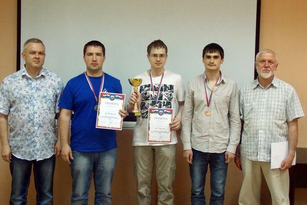 В Нижнем Тагиле прошел Кубок шахматной федерации