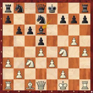 Битва шахматных великанов