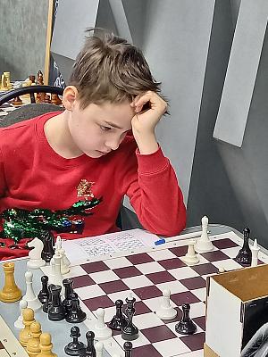 Подведены итоги 17-го международного турнира по решению шахматных композиций