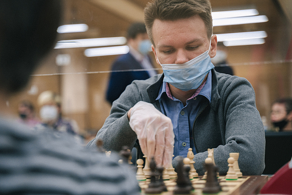 В Ханты-Мансийске стартовал Кубок губернатора Югры