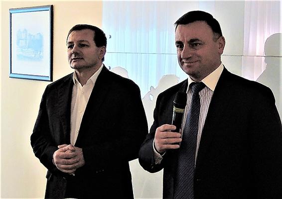 Состоялось общее собрание Федерации шахмат Ростовской области