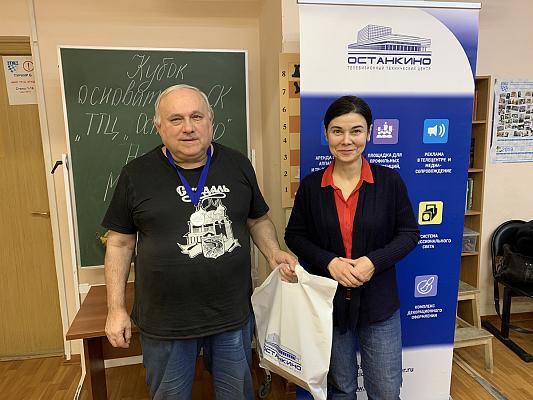 """В ШШ """"Этюд"""" прошел Кубок Назима Мирзоева"""