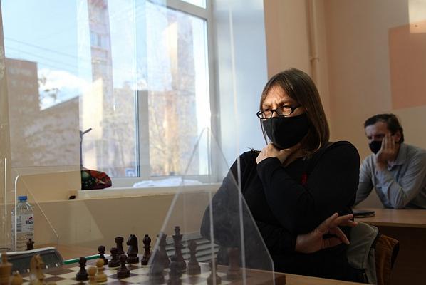 """В Челябинске стартовала """"Саткинская осень"""""""