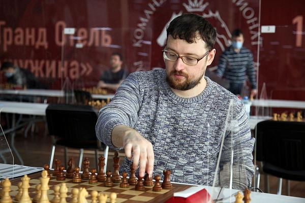 """""""Медный всадник"""" досрочно побеждает в Сочи"""