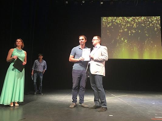 Александр Грищук выиграл Мемориал Игоря Курносова