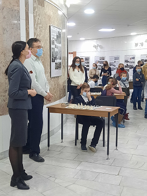 В Калужской области прошел Мемориал Георгия Жукова